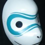 Anbu Leaf Village 4 Cosplay Mask Right Side