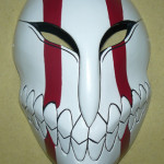 Bleach Mask Front Side