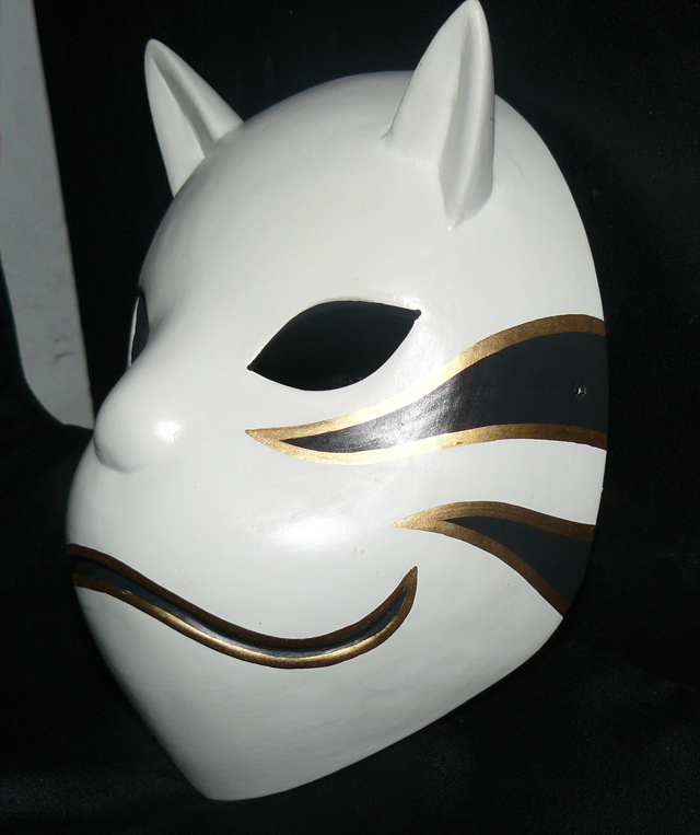 Kakashi Mask Buy Kakashi Anbu Mask
