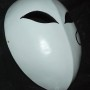 Vega Street Fighter Mask Right Side